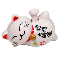 Solar Powered Bobble Head Lucky Cat | AsianFoodGrocer.com, Shirataki Noodles, Miso Soup