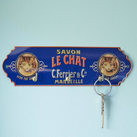Purr Ingredients Wall Hooks | Mod Retro Vintage Decor Accessories | ModCloth.com