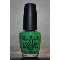 Opi 2011 Halloween Zom-body to Love (Glow in the Dark)