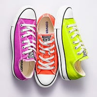 Women's Wedge, Classic & High Top Sneakers by Ash®, Converse®, & Steve Madden®