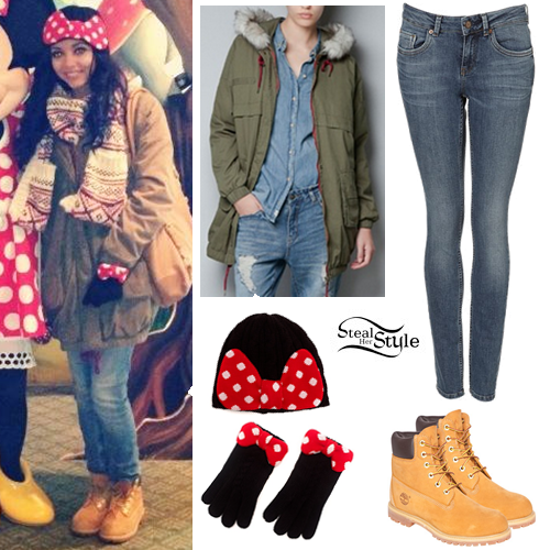jade thirlwall steal her style - photo #27