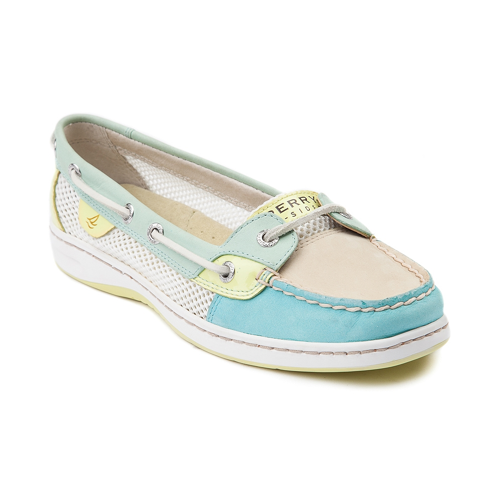 womens sperry top sider angelfish boat from journeys