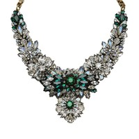 Shourouk Apolonia Necklace | Harrods