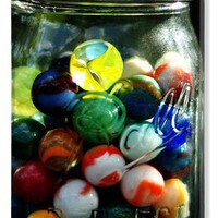 Jar Full of Sunshine iPhone 5 Case / iPhone 5 Cover for Sale