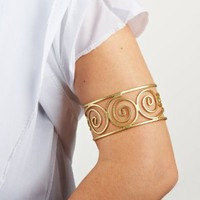 Grecian Arm Cuff