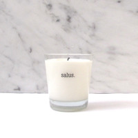 Ylang Ylang / 50 hour soy wax candle