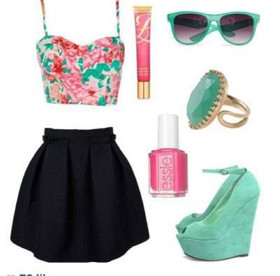 summer outfits tumblr - Google SearchForever 21 Summer Outfits Tumblr