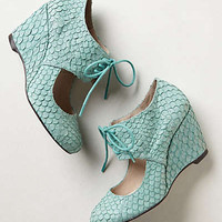 Anthropologie - Piscine Wedges
