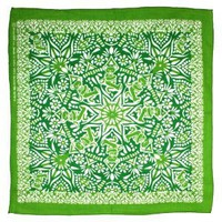 Amazon.com: Green Bear Mandala Grateful Dead Bandana: Penny Lane Gifts