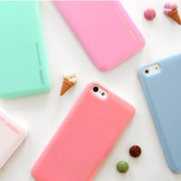 Candy iPhone 5 Hard Shell Case