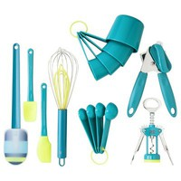 Room Essentials Tool and Gadget Set- Teal