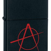 Zippo Anarchy Pocket Lighter