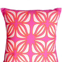 Palm Springs Pillow Cover | LEIF