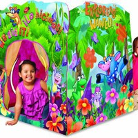 Playhut Dora the Explorer Hide Play