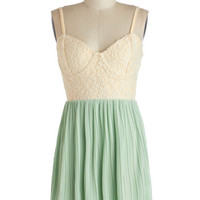 Jade Peace Dress