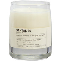Le Labo Santal 26 Candle at Barneys.com