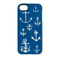 Printed rubber case for iPhone 5 - tech accessories - Men's accessories - J.Crew