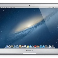 Apple Macbook Air MD231ll/A 13.3-inch Laptop:Amazon:Computers & Accessories