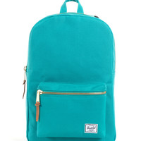 Herschel Supply Co. Settlement Backpack - Teal
