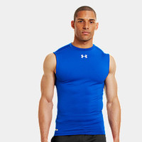 Men's HeatGear Sonic Compression Sleeveless  | 1236226 | Under Armour US