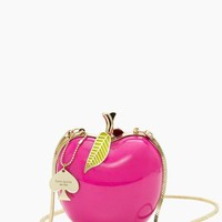far from the tree resin apple bag