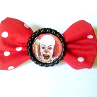Pennywise Hair Accessory- Psychobilly