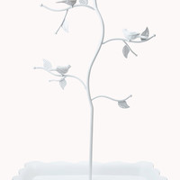 Ceramic Tree Jewelry holder | FOREVER21 - 1076343245