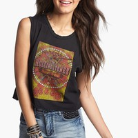Retro Brand 'Rolling Stones' Graphic Muscle Tank (Juniors) (Online Only) | Nordstrom