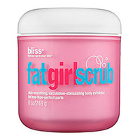 Bliss FatGirlScrub: Body Scrub & Exfoliants | Sephora