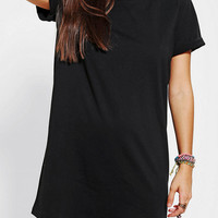 Urban Outfitters - Silence + Noise Blanc Tee Dress