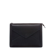 GUSSETED CLUTCH BAG - Bags - Man | ZARA United States