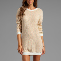 Funktional Spectrum Tunic Sweater in Live from REVOLVEclothing.com