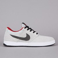 Flatspot - NIKE SB P ROD 5 SAIL / BLACK - VARSITY RED