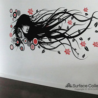 Surface Collective's Wall Tattoos / Wall Decals / Laptop Decals - Product - Endless Days XL