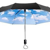 MoMA Mini Sky Umbrella