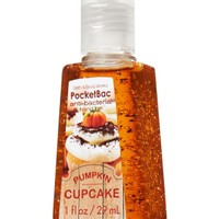 Pumpkin Cupcake PocketBac Sanitizing Hand Gel   - Anti-Bacterial - Bath & Body Works