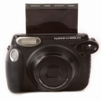 FUJIFILM INSTAX 210 CAMERA  - WOMEN - PHOTO - FUJIFILM - OPENING CEREMONY