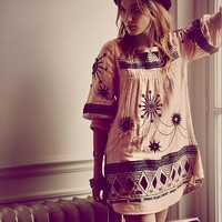 Free People FP New Romantics Sweet Nothings Dress