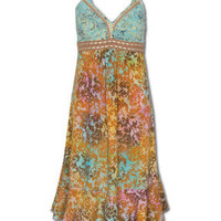 NEW! Carmella in the Morning Sundress: Soul-Flower Online Store
