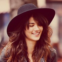 Free People Matador Hat