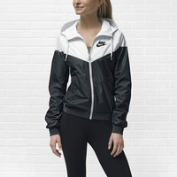 Nike Windrunner Women's Jacket at Nike online.