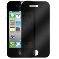Privacy LCD Screen Protector Film Guard Cover for AT&T Apple iPhone 4 4G by Electromaster:Amazon:Cell Phones & Accessories