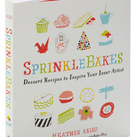 Sprinkle Bakes | Mod Retro Vintage Books | ModCloth.com