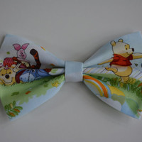 Winnie the Pooh and Friends Hair Bow for Girls