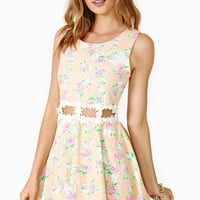 Sweet Buds Dress