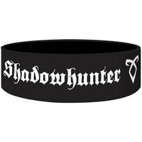 Mortal Instruments: Wristband: Shadowhunter