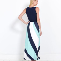 Shop Dresses for Women: Spinnaker Maxi Dress for Women - Vineyard Vines