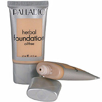 Palladio Herbal Liquid Foundation Tubes  :: Liquid Foundation  :: Face  :: Cherry Culture
