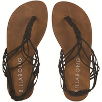 Woven Through Time Sandals | Billabong US
