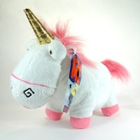 "Despicable Me Unicorn 12"" Plush:Amazon:Toys & Games"